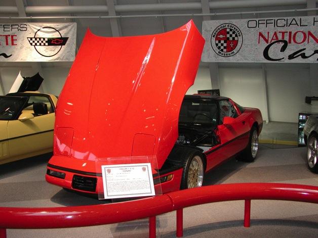 Corvette Stingray 1969 >> 1990 Corvette Conan ZR-12